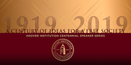 A Century Of Ideas For A Free Society: The Centennial Speaker Series