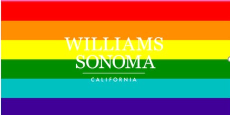 Williams Sonoma's Drag Queen Cook Off with Juanita MORE & Sister Roma! tickets