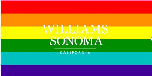 Williams Sonoma's Drag Queen Cook Off with Juanita MORE & Sister Roma!