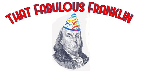 That Fabulous Franklin tickets