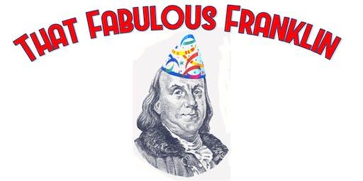 That Fabulous Franklin
