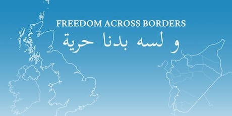 Freedom Across Borders tickets