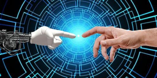 L'intelligence artificielle, les robots et la conscience-Channeling Pierre Lessard