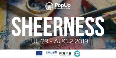 Sheerness - PopUp Business School | Making Money From Your Passion
