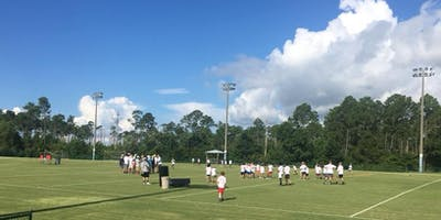 MAAAC Youth Football Camp