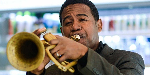 Elm City Market Saturday Jazz Brunch Presents David Porter