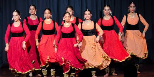 Swiss International Kathak Festival