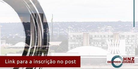 DevOps Master Brasília Presencial Julho 2019 ingressos