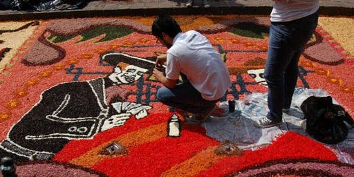 DAY OF THE DEAD IN GUANAJUATO Mining Town Traditions and Downtown Festival