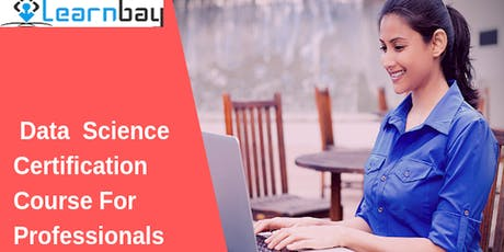 Introduction to Data Science Training in Bangalore By Learnbay tickets