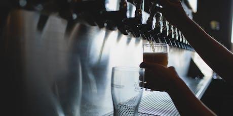 Building a Descriptive Vocabulary: Describing Yeast and Fermentation Attributes (Asheville) tickets