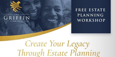 Free Estate Planning Workshop