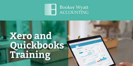 Quickbooks Training 15th July 2019 tickets