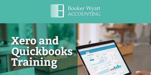 Quickbooks Training 15th July 2019