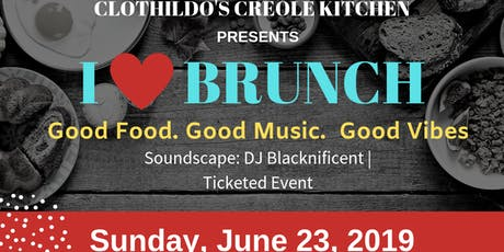 Brunch, Laughter, & Good Vibes tickets