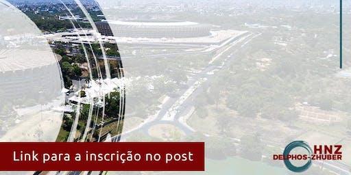 DevOps Master Belo Horizonte Presencial Julho 2019