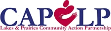CAPLP - Lakes & Prairies Community Action Partnership logo