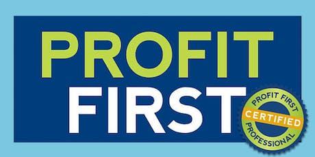 Profit First tickets