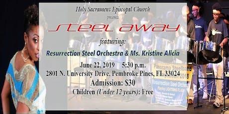 Steel Away tickets