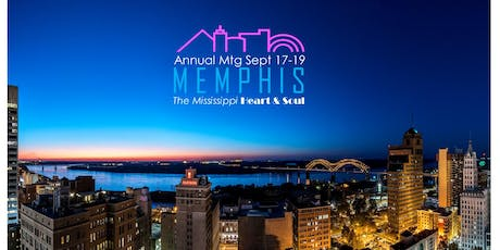 The 8th Annual MRCTI Organizational Meeting in Memphis, Tennessee tickets