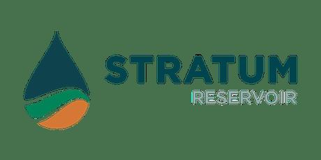 Stratum Reservoir Open House tickets