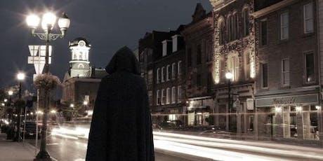 Brockville Ghost Walks tickets