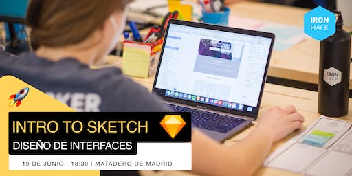 Intro to Sketch - Diseño De Interfaces