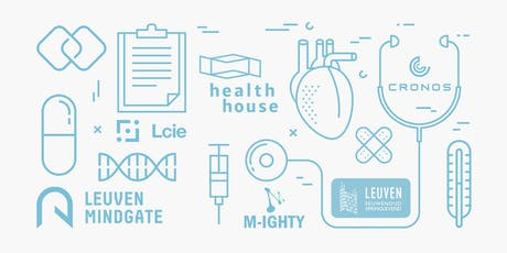 Health in ᒪ ᐯ ᑎ tickets