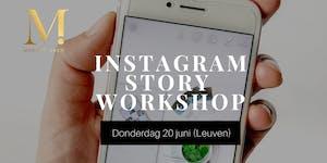 workshop voor bedrijven: Scoren met Instagram...