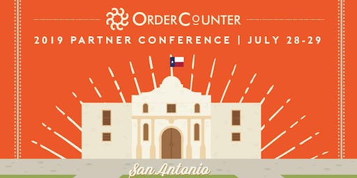 2019 OrderCounter Partner Conference