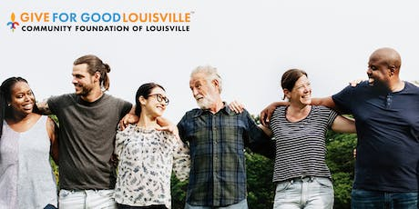 Give For Good Louisville Nonprofit Training Day tickets