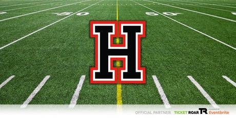 Rockwall Heath vs Tyler Lee Varsity Football tickets