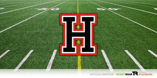 Rockwall Heath vs Rockwall Varsity Football