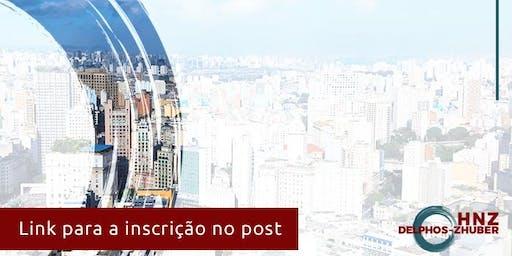 DevOps Master Campinas Presencial Julho 2019