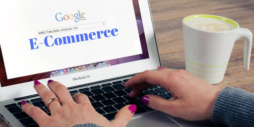 Leverage On E-Commerce Business And Be Your Own Boss