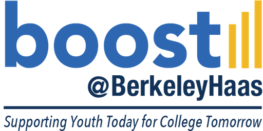 Boost@BerkeleyHaas - Social Impact Project Presentations