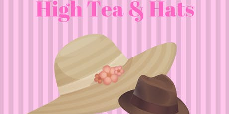 High Tea & Hats tickets