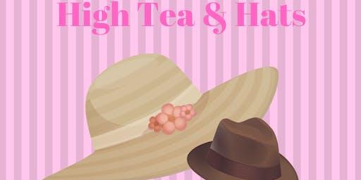 High Tea & Hats