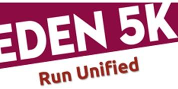 The Eden 5k - Run Unified