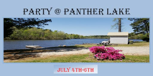 4th of July Weekend Party