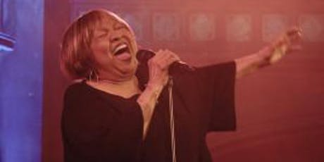 Mavis Staples + Clerel + Hanorah tickets