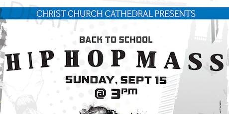 Christ Church Cathedral Hip Hop Mass tickets