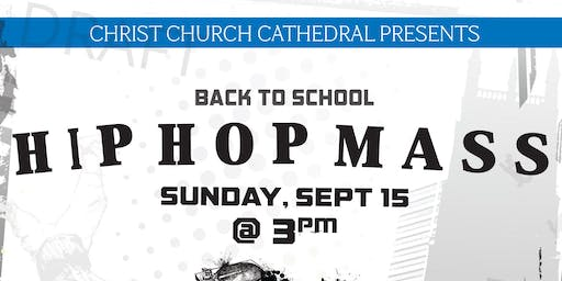 Christ Church Cathedral Hip Hop Mass