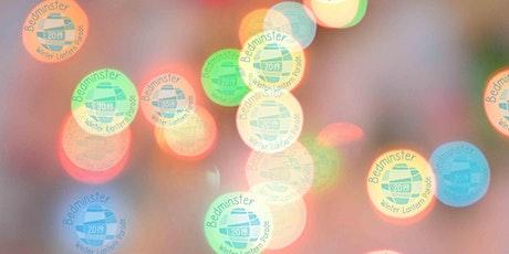 2019 Bedminster Winter Lantern Parade Registration tickets