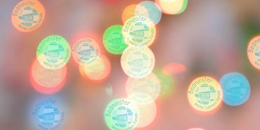 2019 Bedminster Winter Lantern Parade Registration - DATE TBC