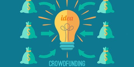 CWE Central MA - Crowdfunding: Alternative Financing for your Small Business tickets