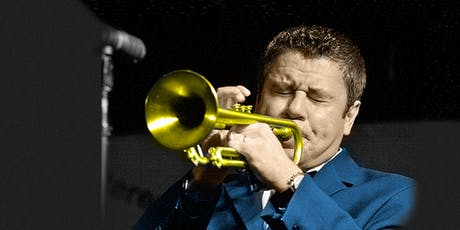 tpt Gilbert Castellanos quintet: A Tribute to Kenny Dorham tickets