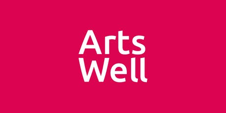 Arts Well: Network tickets