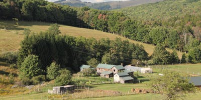 Allegheny Farm Seed to Plate Supper