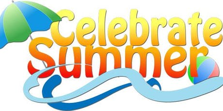 Let's Celebrate Summer & Wine Down tickets